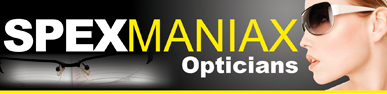 SPEX MANIAX OPTICIANS