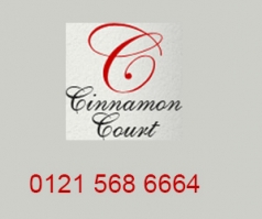 Cinnamon Court