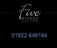 Five Rivers A La Carte