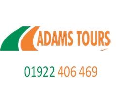 Adams Tours