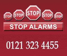 Stop Alarms