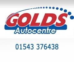 Golds Autocentre