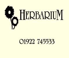 Herbarium Of Aldridge Ltd