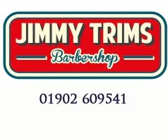 Jimmy Trims