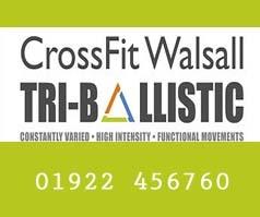 CrossFit Walsall