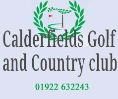 golf course and clubs in your local area
