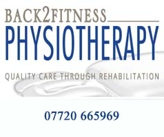 Back2Fitness Physiotherapy