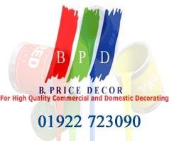 Walsall Decorating Contractors Ltd