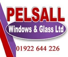 Pelsall Windows & Glass Ltd