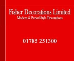 Fisher Decorations