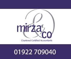 Mirza & Co